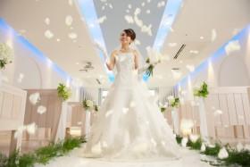 【5組限定】挙式をもっとオトクに♪おふたりとつくる婚礼プラン
